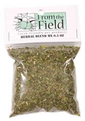 HERBAL BLEND MX