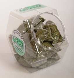 MINI-MAX CATNIP LEAF AND FLOWER 0.2 oz BAG