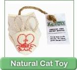 all natural cat toy
