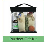 purrfect gift kit